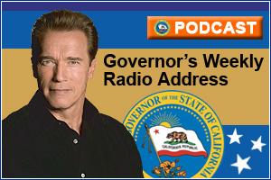 Schwarzeneggers Podcast